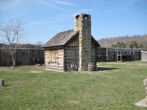 Fort Randolph, image 04