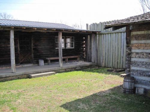 Fort Randolph, image 05