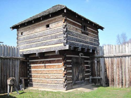 Fort Randolph, image 06