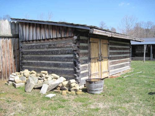 Fort Randolph, image 07