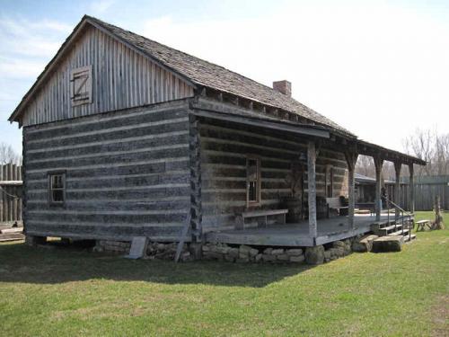 Fort Randolph