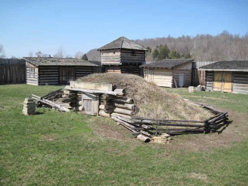 Fort Randolph, image 10