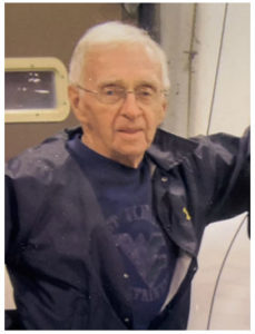 """Robert """"Bob"""" Allen Byrne"""